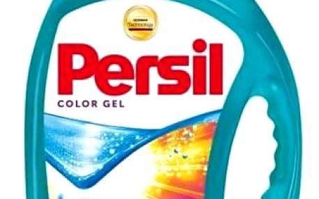 Persil gel color 40PD