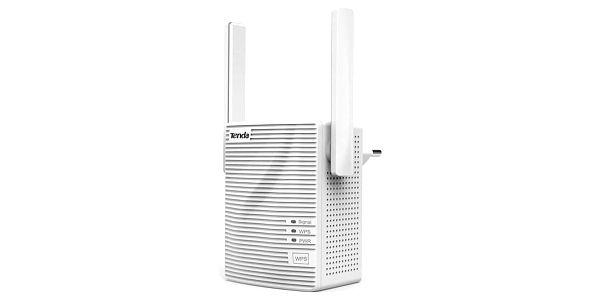 WiFi extender Tenda A18 bílý2
