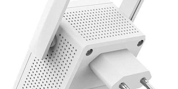 WiFi extender Tenda A18 bílý4