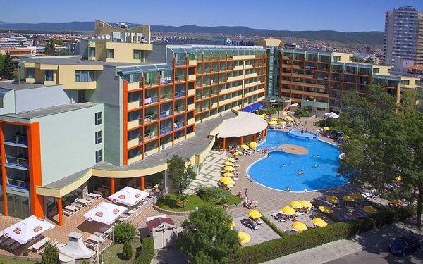 MPM Hotel Kalina Garden****, Slunečné pobřeží, Bulharsko