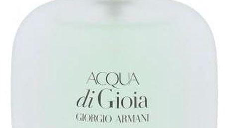 Giorgio Armani Acqua di Gioia 50 ml toaletní voda pro ženy