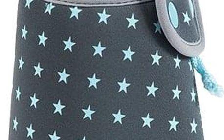 BABYMOOV Ohřívač lahví cestovní, Blue Stars