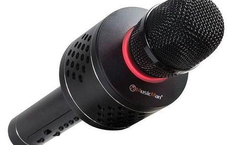 Technaxx BT-X35 s reproduktory a Bluetooth černý (4686)