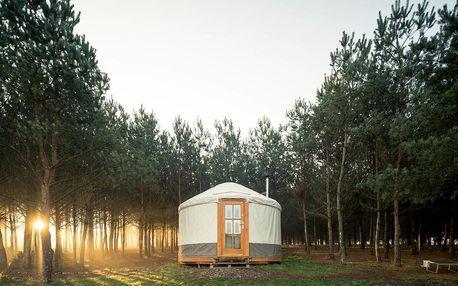 Polsko - Pomorskie: 4Rest Camp