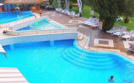 Bulharsko - Slunečné pobřeží na 8-13 dnů, all inclusive