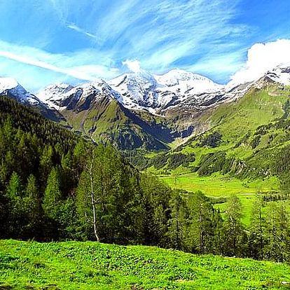 Rakouské Alpy pro dva v českém penzionu SUN se snídaní a půjčením kol, platnost do konce listopadu.