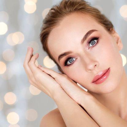 Zářivější pleť: ošetření přírodní kosmetikou
