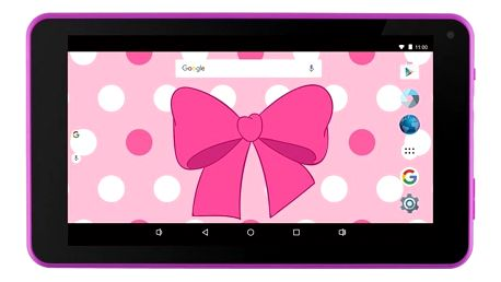 Dotykový tablet eStar Beauty HD 7 Wi-Fi Minnie (EST000008)