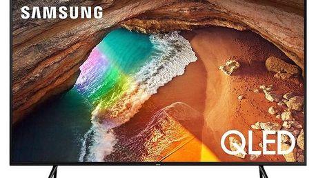 Samsung QE55Q60RA černá