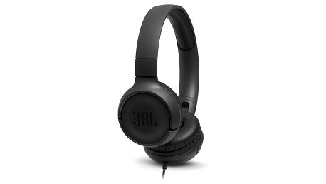 Sluchátka JBL Tune 500 černá
