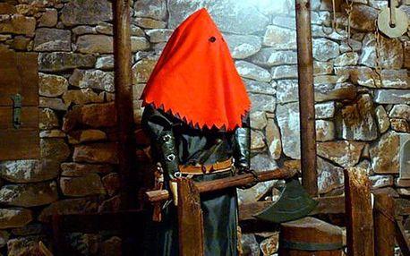 Muzeum kutnohorských pověstí, duchů a strašidel