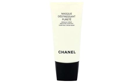 Chanel Précision Masque Purifying Cream Mask 75 ml hloubkově čisticí pleťová maska pro ženy