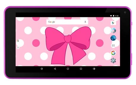 Dotykový tablet eStar Beauty HD 7 Wi-Fi Minnie (EST000008)