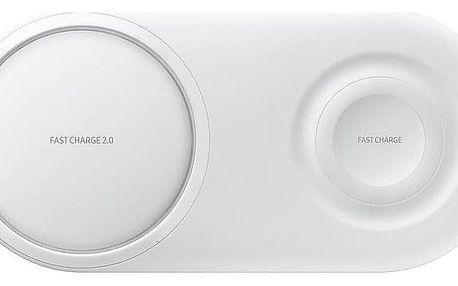 Samsung Duo Pad bílá (EP-P5200TWEGWW)