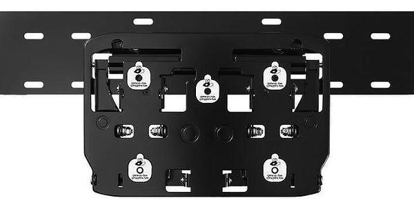 Držák TV Samsung WMN-M22EA/XC pro QLED TV s úhlopříčkou 75'', nosnost 50 kg černý (WMN-M22EA/XC)4