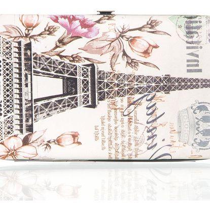 Fashion Icon Dámská peněženka a organizér na doklady velkoměsta