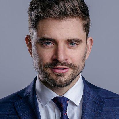 Focení business headshotů a portrétu pro jednoho