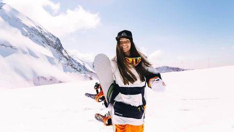 Kurz snowboardingu