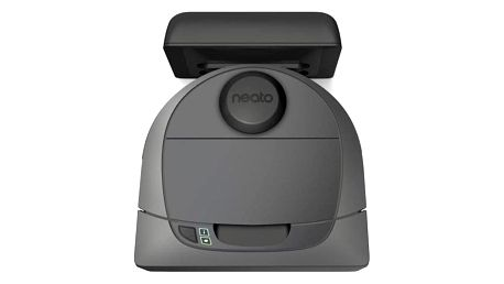 Neato Robotics Botvac D3 Connected černý