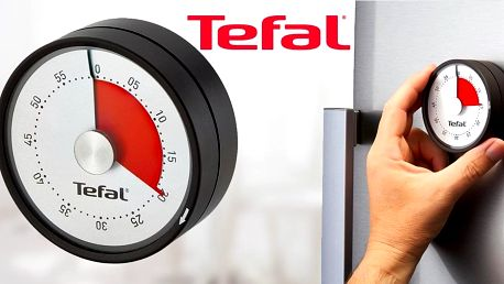 Kuchyňská minutka Tefal Ingenio s magnetem
