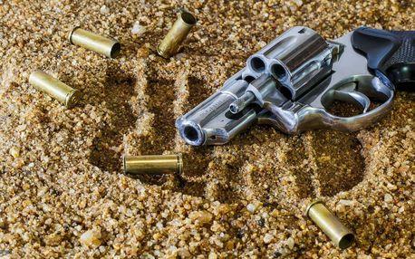 Sebeobranný kurz s pistolí