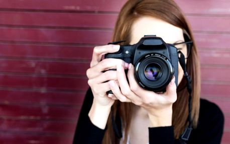 Kurz fotografování
