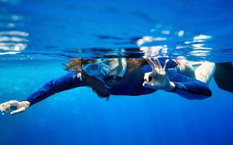 Základní kurz potápění