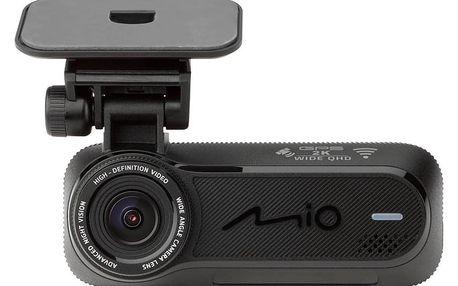 Autokamera Mio MiVue J85 černá (5415N6060002)