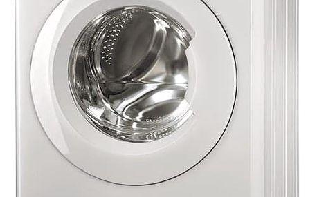 Automatická pračka Indesit Innex BWSA 61052 W EU bílá