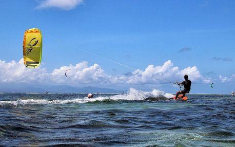 Kiteboarding kurz v Německu na 2 dny
