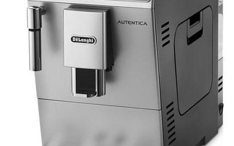 Espresso DeLonghi Autentica ETAM 29.510.SB + dárky (345088)