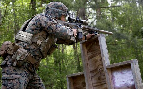 Střelecký kurz SNIPER