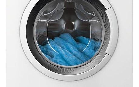 Automatická pračka Electrolux PerfectCare 600 EW6S427W bílá