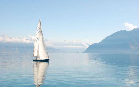 Plavba na plachetnici