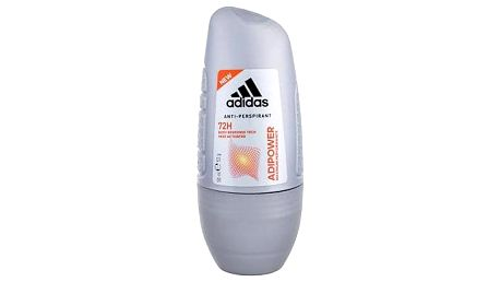 Adidas AdiPower antiperspirant roll-on 50 ml pro muže