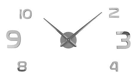 Dexxer DX64084 Reno Samolepící nástěnné hodiny