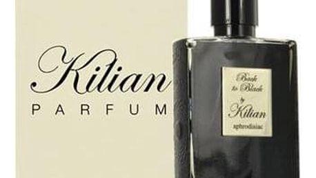By Kilian The Cellars Back to Black parfémovaná voda 4x7,5 ml unisex