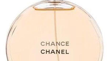 Chanel Chance toaletní voda 150 ml pro ženy
