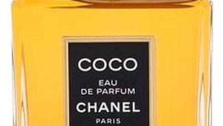 Chanel Coco parfémovaná voda 100 ml pro ženy
