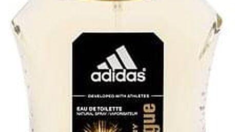 Adidas Victory League toaletní voda 50 ml pro muže
