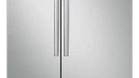 Americká lednice Samsung RS54N3003SA A+