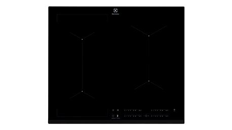 Indukční varná deska Electrolux Inspiration EIV634 černá
