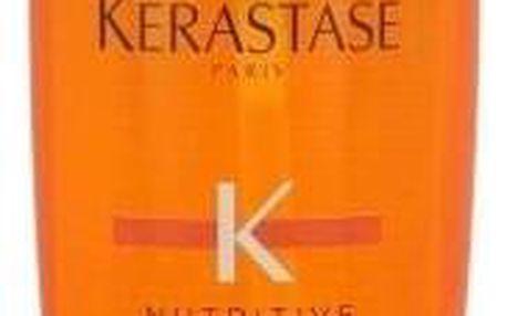 Kérastase Nutritive Oléo-Relax 125 ml olej pro suché a nepoddajné vlasy pro ženy