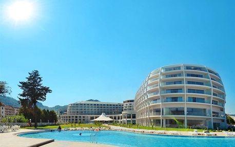 Turecko, Marmaris, letecky na 8 dní all inclusive