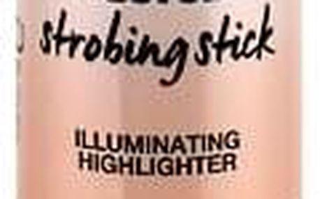 Maybelline FaceStudio Strobing Stick rozjasňovač v tyčince 9 g odstín 200 Medium-Nude Glow