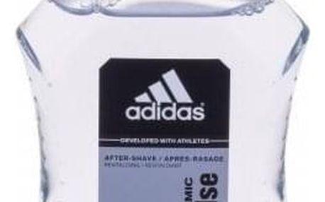 Adidas Dynamic Pulse 100 ml voda po holení pro muže