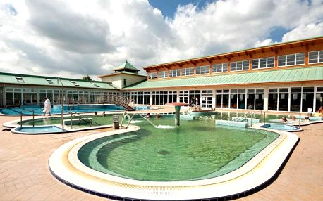 Thermal Hotel Superior***, Mosonmagyaróvár, Mosonmagyarovar, Maďarsko