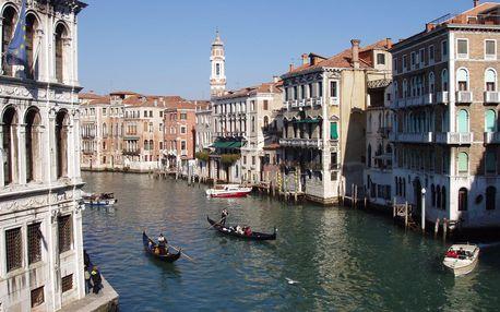 Perly severní Itálie - ubytování v hotelu, Lago di Garda