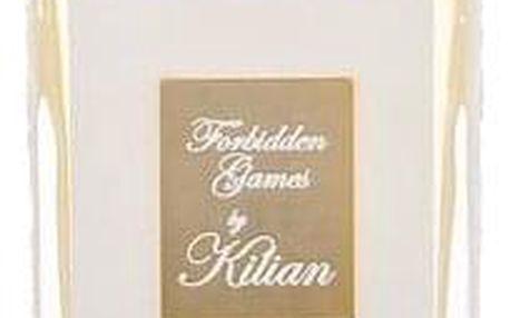 By Kilian The Narcotics Forbidden Games parfémovaná voda naplnitelný 50 ml pro ženy