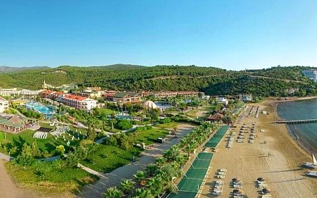 Turecko, Kusadasi, letecky na 8 dní all inclusive
